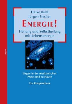 Buch Energie! von Heike Buhl und Jürgen Fischer